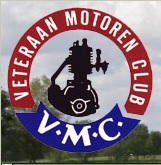 Embleem VMC